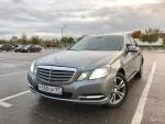 Mercedes-Benz - E-класс