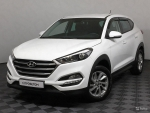 Hyundai - Tucson