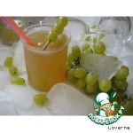 Green Grape Clacier